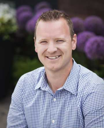 Adam VanHof  – General Manager